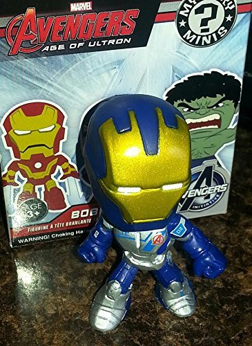 Legionaire - FUNKO Mystery Mini Figure IRON MAN Age of Ultron The Avengers 2