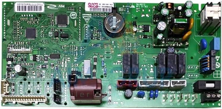 KG-Part Caldera/PCB reformado calefacción para Viessmann Vitopend 100