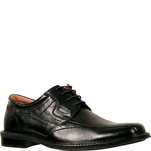 Ambre Mens Pongo lace Shoe Black 47 40dq5Q