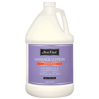 5 gallon of sex lotion