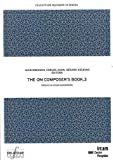 The OM Composer's book 3