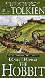 The Hobbit, J. R. R. Tolkien, 0345296044