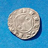 1104 ES King Alfonso I Dinero Very Good