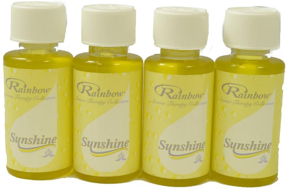 Rainbow Rexair Aspirador Aromaterapia R-11592: Amazon.es: Hogar