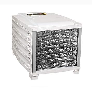 Secadora de alimentos, Deshidratador Digital De Alimentos, Termostato Ajustable A 95-167 °