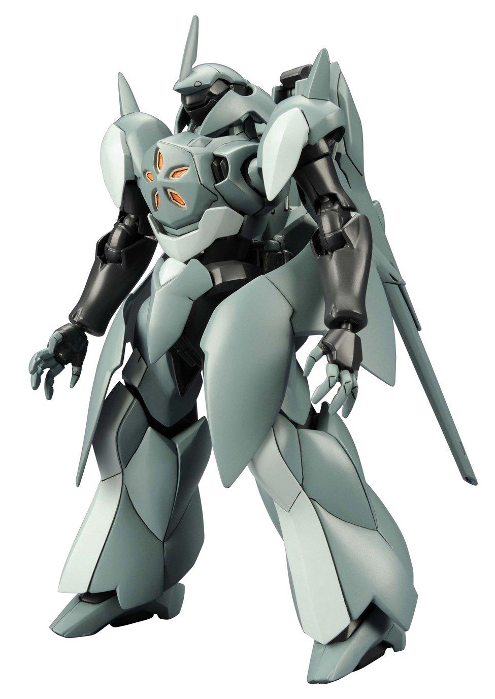 "Bandai Hobby #20 Farsia /""Gundam Age/"" 1//144-High Grade Age"