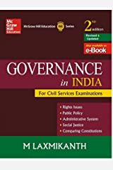 Governance in India Paperback