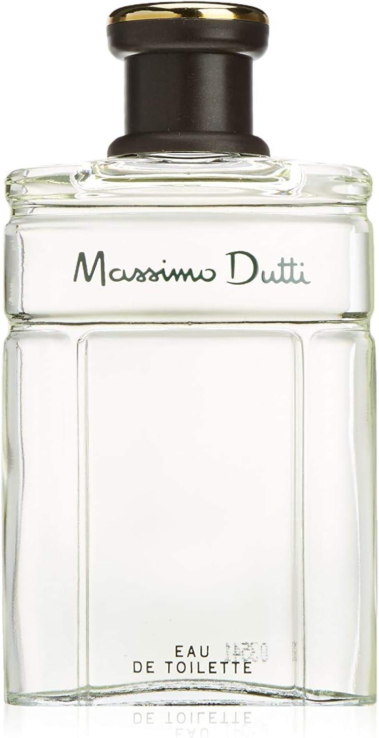Massimo Dutti colonia fresca 100 ml sin vaporizador