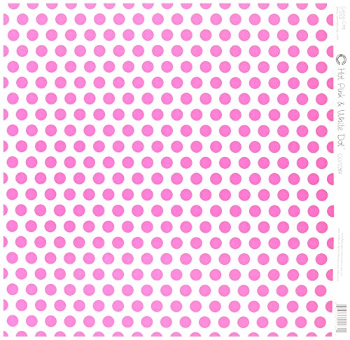 Canvas Corp Printed Single-Sided Cardstock 12