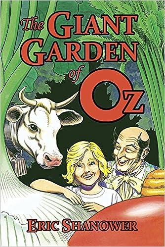 Book The Giant Garden of Oz