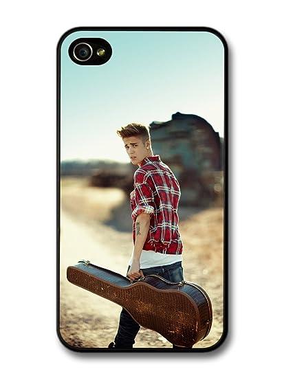 coque iphone 6 belieber