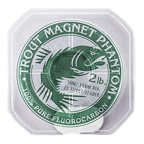 Trout Magnet Phantom 100%