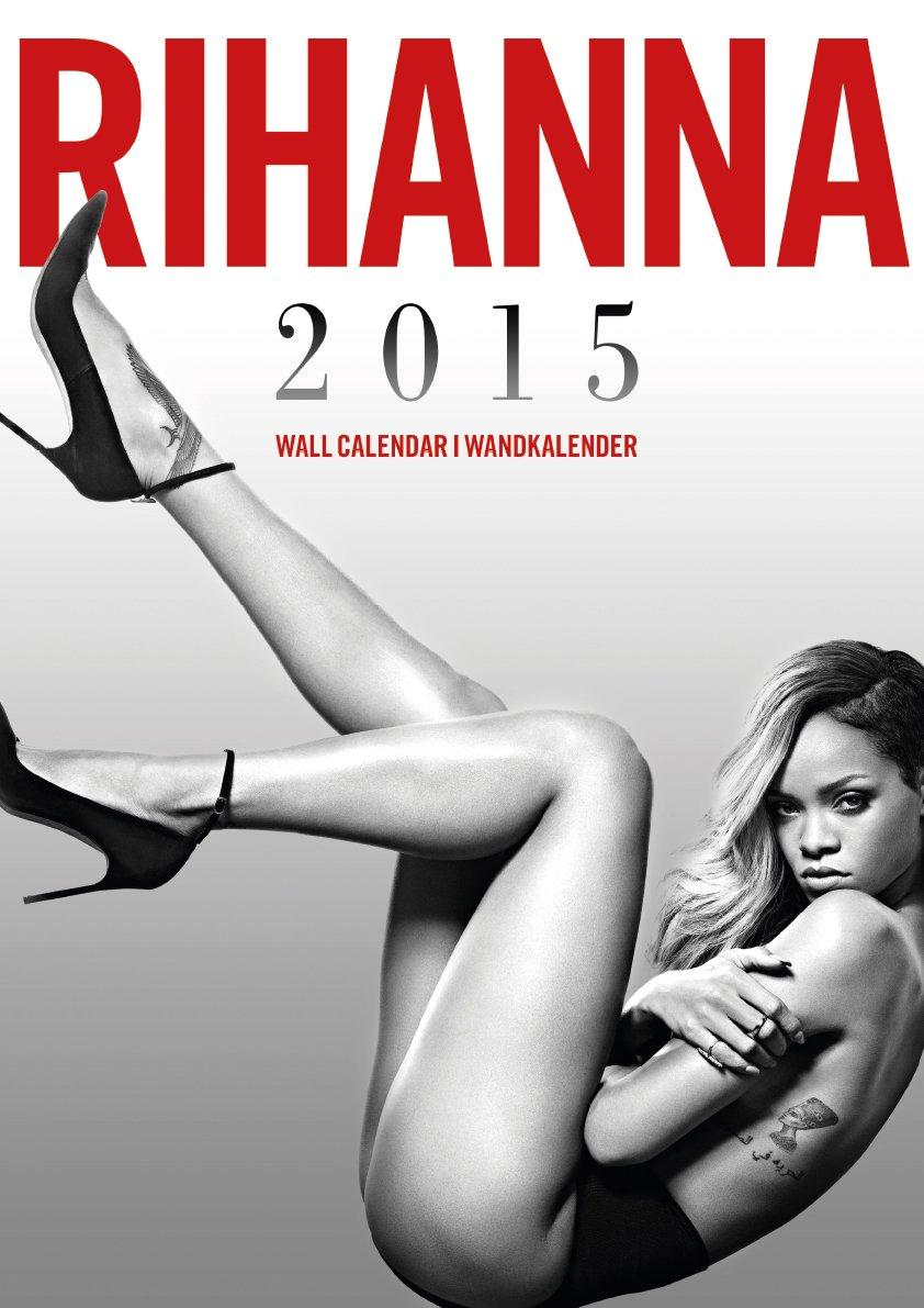 Rihanna Kalender 2015