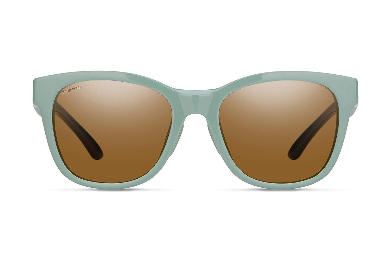 Saltwater SMITH Caper ChromaPop Polarized Sunglasses