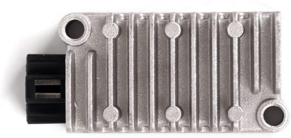 Motorcycle Metal Voltage Regulator Rectifier For Yamaha MT125 XT225 XT250 TW225 TW125 TW200 TTR250 TTR225