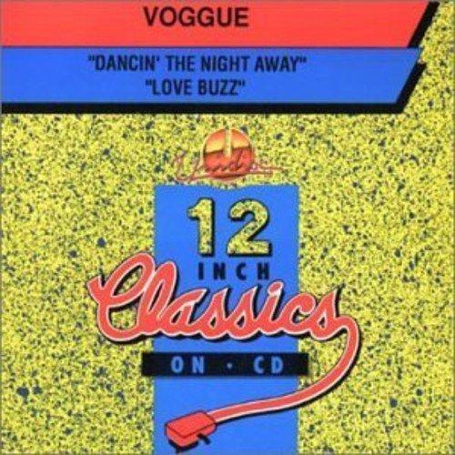 Dancin the Night Awa/Love Buzz by Voggue