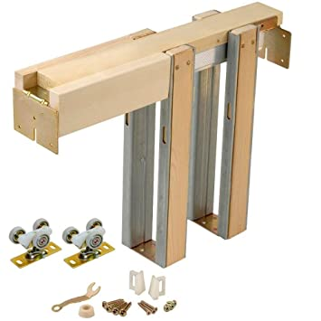 1500 Commercial Grade Pocket Door Frame (36u0026quot; ...