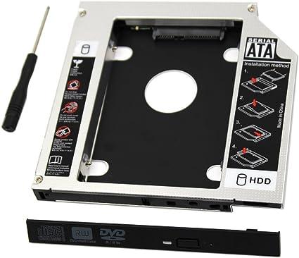 Estante para Disco Duro SSD para Ordenador portátil, Universal ...