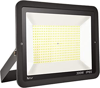 300W LED Foco Exterior Alto Brillo Proyector Led Impermeable IP65 ...