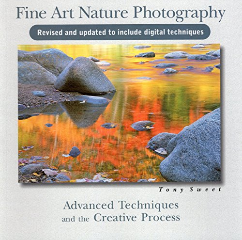 Tony Sweet's guide to taking beautiful color photos of outdoor scenes is now revised and updated, with new information about working digitally. With stunning landscapes and close-ups, all annotated by the author, and many taken within a few miles of ...
