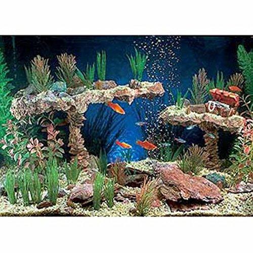 Pen-Plax TT3 Tank Terrace Aquarium Shelf System