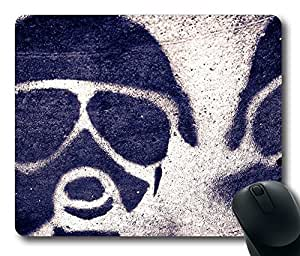 Design Mouse Pad Desktop Laptop Mousepads Graffiti 5 Comfortable Office Mouse Pad Mat Cute Gaming Mouse Pad