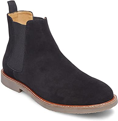 on feet images of vast selection huge selection of Steve Madden Men's Highline Chelsea Boot: Amazon.co.uk: Shoes & Bags