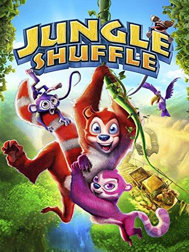 Jungle Shuffle ()