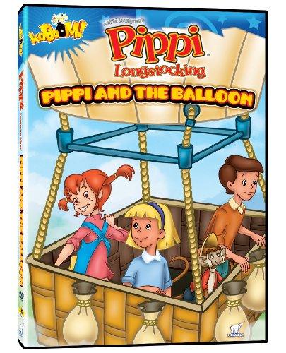 Pippi Longstocking: Pippi and the - Pippi Tv Series Longstocking