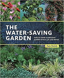 Image result for The Water-Saving Garden