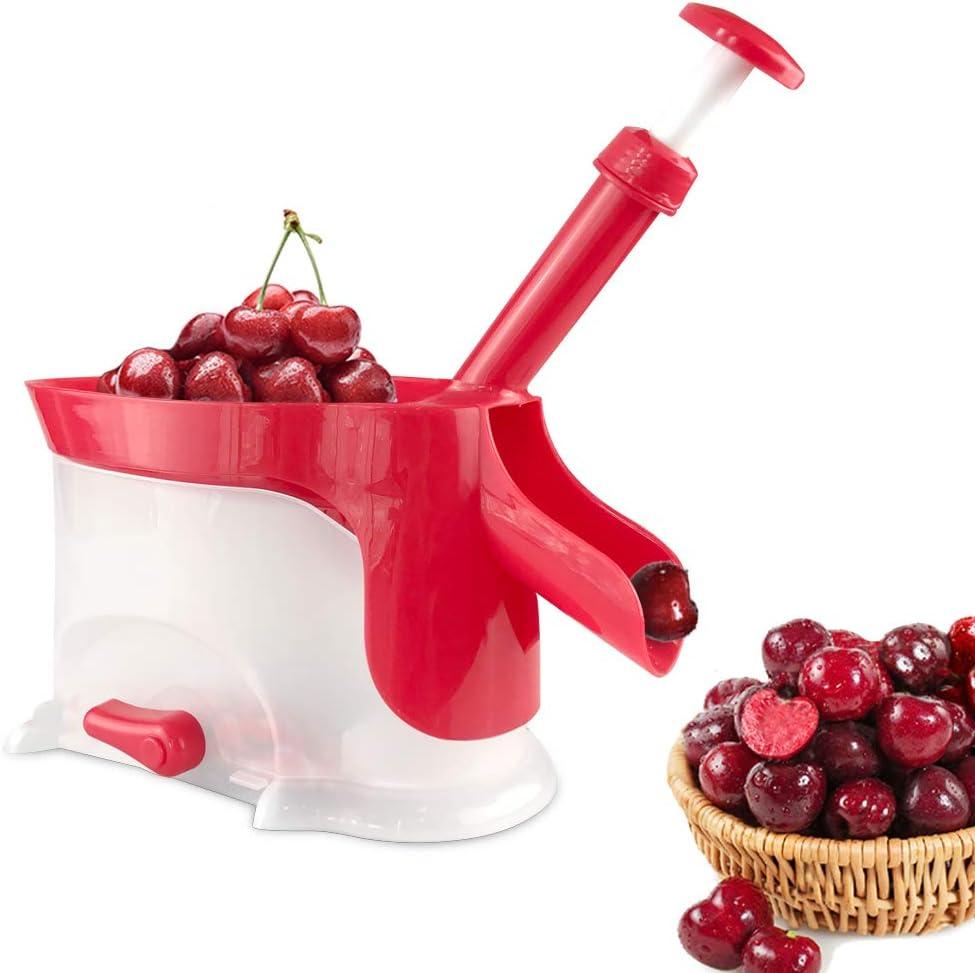 樱桃味罐,RONBEI 除樱桃、水果味罐、樱桃和橄榄石去芯,樱桃和橄榄石去核器工具