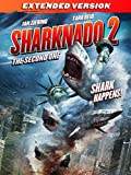 Sharknado 2 The Second One (Extended Version)
