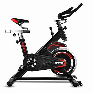 ONETWOFIT Bicicleta de Ejercicio Bicicleta de Spinning Bicicleta ...