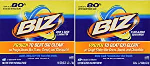 Biz 60 Oz. (Pack of 2)