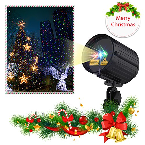 Outdoor Laser Lights For Trees - 1