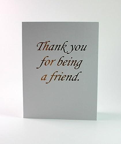 Amazon golden girls handmade greeting card thank you for being golden girls handmade greeting card thank you for being a friend birthday card dorothy sophia rose bookmarktalkfo Images