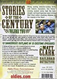 Matt Clark Railroad Detective - Stories Of The Century, Volume 2