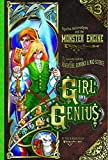 img - for Girl Genius Volume 3: Agatha Heterodyne & The Monster Engine book / textbook / text book
