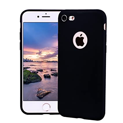 funda iphone 8 silicona amazon