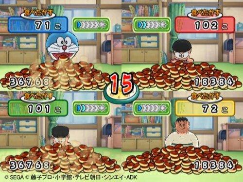 Doraemon Wii: Himitsu Douguou Ketteisen! [Japan Import] by Sega (Image #4)