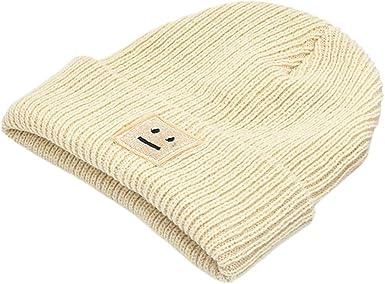 "2 Pack Beanie Winter Cap 12/"" Plain Stylish Men Women Short Ski Toboggan Knit Hat"