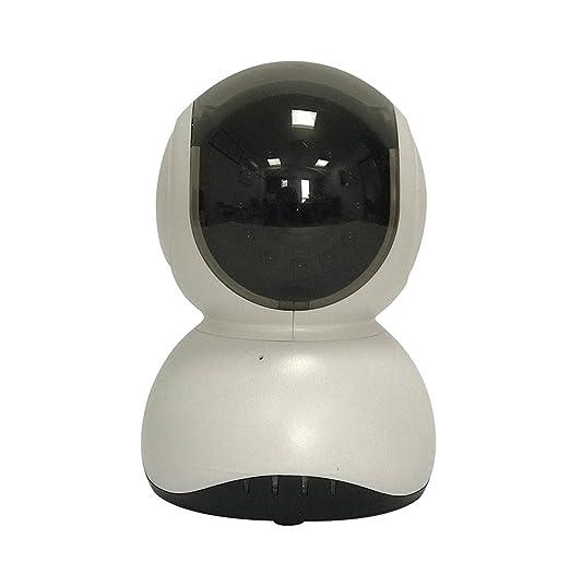 Cámara de Vigilancia Seguridad HD 720P FWDFEW91 Pan / Tilt WiFi Inalámbrico Visión Nocturna Detección de Movimiento iOS Android Tablet PC: Amazon.es: ...