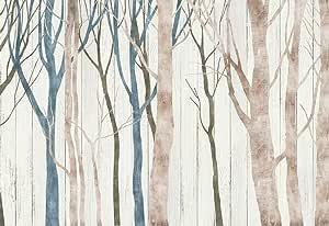 Future Coated Wallpaper 3 meters x 4 meters