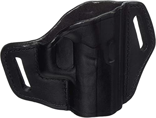 BIANCHI 57 Remedy Open-Top Glock 42 Right Hand Holster