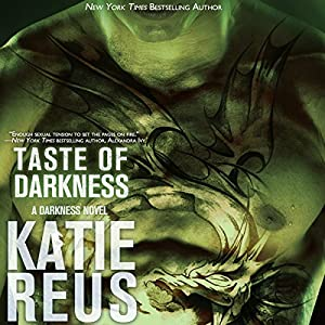 Taste of Darkness, Volume 2 Audiobook