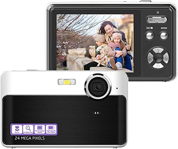 Yixinxin Digitalkamera Kamera Point And Shoot Camera Kamera