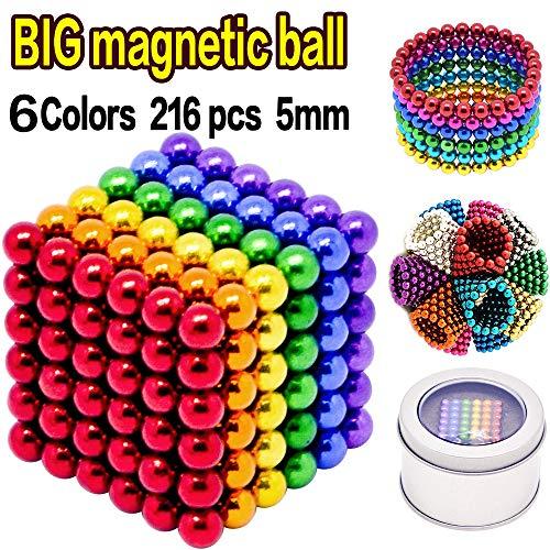 Magnetic Color Cubes - 7