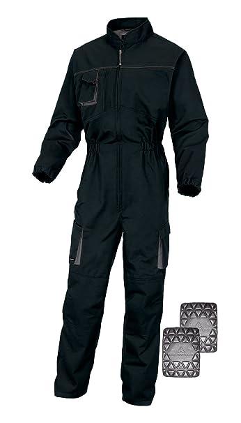 NORMAN Royal Blue Mens Work Wear Overalls Boiler Suit Coveralls Mechanics Boilersuit