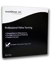 Mastering Photoshop CS6 CS5 Made Easy Video Training Tutorial Course