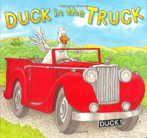 Duck In The Truck PDF